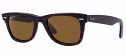 Original Wayfarer Classic Sunglasses by Ray-Ban in Ballers