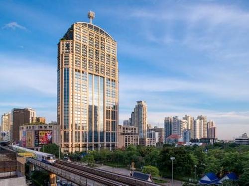 Emporium Suites Bangkok, Thailand in Only God Forgives