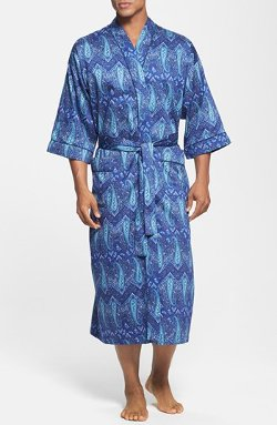 Spice Market Kimono Robe by Majestic International in Pitch Perfect 2