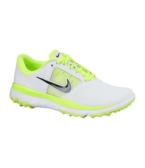 Women's Free Inspired Impact Golf Shoes by Nike in Knock Knock