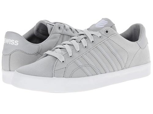 Belmont So T Sneakers by K-Swiss in Tomorrowland