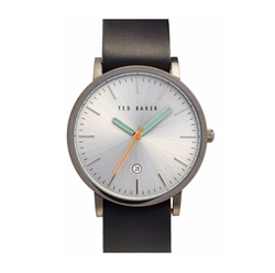 Leather Strap Watch by Ted Baker London in The Commuter