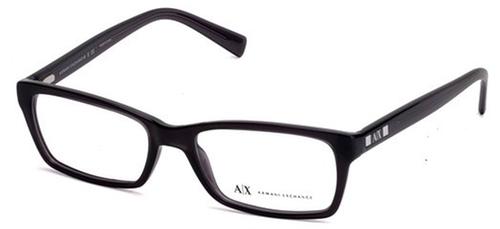 AX3007 Eyeglasses by Armani Exchange in Neighbors