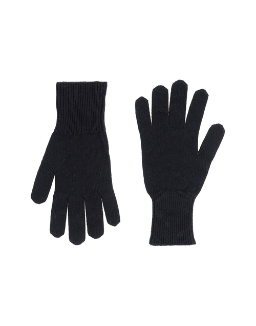 Knitted Wool Gloves by Dior Homme in The Hunger Games: Mockingjay - Part 2