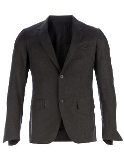 Two Button Blazer by L'éclaireur in Mortdecai
