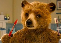 Paddington by Framestore (Company Concept Designer) in Paddington