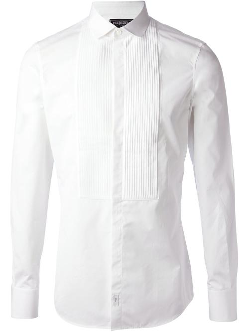 Dress Shirt by Dsquared2 in The Judge