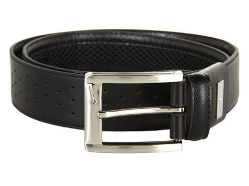 Tiger Woods Perf Mesh II Belt by Nike in Hot Pursuit