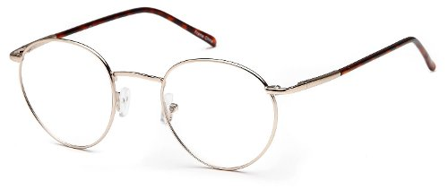 Oval Frames Prescription Eyeglasses by Dalix in While We're Young