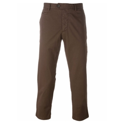Chino Trousers by Fay in Free State of Jones