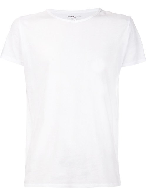 Basic T-Shirt by Majestic Filatures in Drive