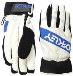 Factory Winter Gloves by Oakley in Point Break