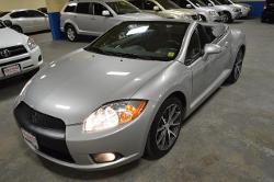 Eclipse Spyder GS Sport by Mitsubishi in The Fault In Our Stars