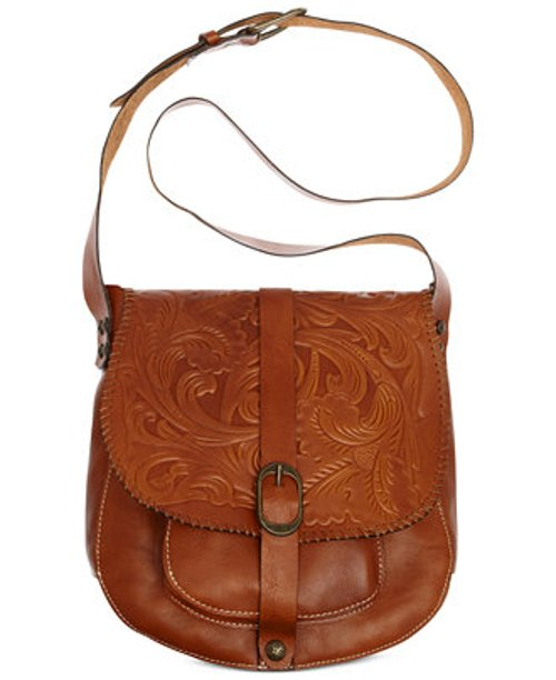 Barcelona Crossbody Bag by Patricia Nash in (500) Days of Summer