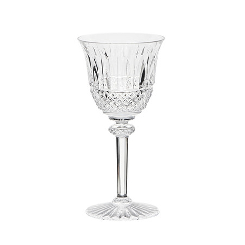 Tommy White Wine Glass by Saint-Louis in Atonement