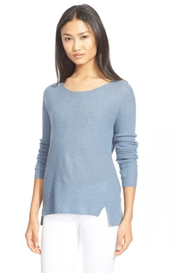 Berni Drop Shoulder Sweater by Soft Joie in Modern Family
