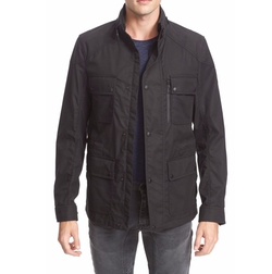 Trailmaster Staywax Jacket by Belstaff in The Fate of the Furious