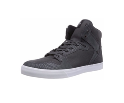 Vaider High-Top Sneakers by Supra in The Flash
