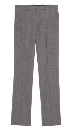 Marlo Suit Trousers by Theory in John Wick