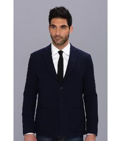 Indigo Blazer by Levi's Made & Crafted in Yves Saint Laurent