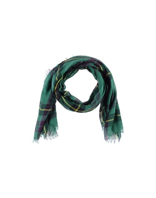 Oblong Scarf by Arte Cashmere in The Secret Life of Walter Mitty