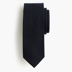American Wool Tie by J. Crew in Youth