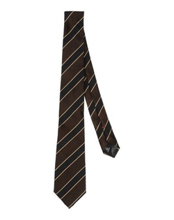 Striped Tie by Moschino in Bridge of Spies