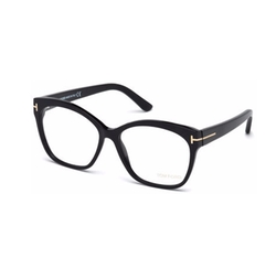 Round Square Optical Frames Glasses by Tom Ford in Keeping Up With The Kardashians