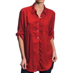 Nancy Classic Fit Blouse by Agave in About Last Night