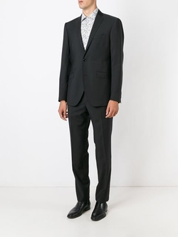 Classic Two Piece Suit by Etro in The Mindy Project