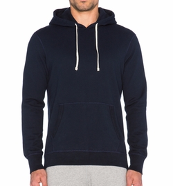 Core Pullover Hoodie by Reigning Champ in Power