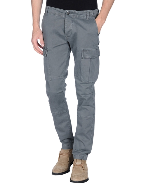 Casual Pants by Macchia J in Everest