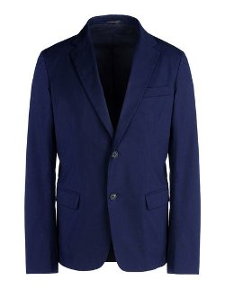 Plain Weave Blazer by Jil Sander in The Gunman