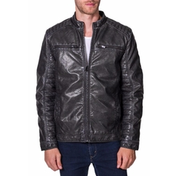 Roy Jacket by PX Clothing in American Assassin