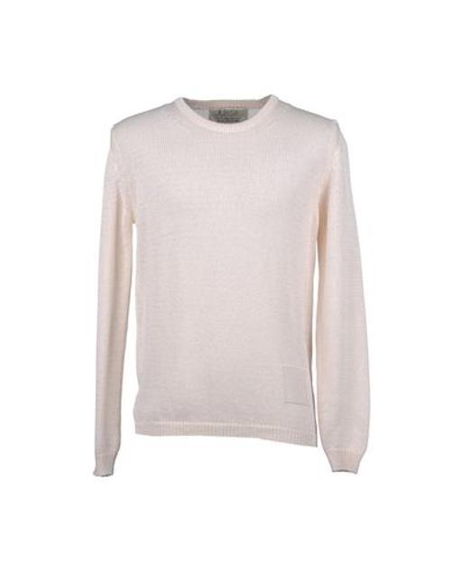Sweater by M.GRIFONI DENIM in Sabotage