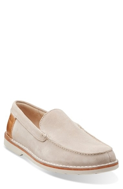 'Hinton Sun' Loafer Shoes by Clarks Originals in The Hangover