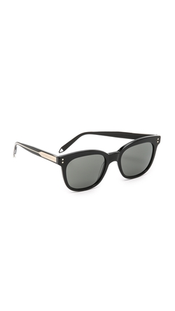 The VB Sunglasses by Victoria Beckham in Elementary