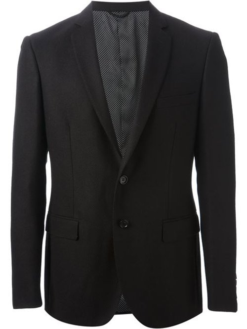 Classic Suit Jacket by Tonello in The Town