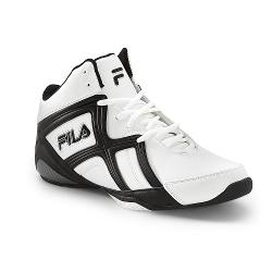 Men's Revenge 2 Basketball Athletic Shoe by Fila in Prisoners