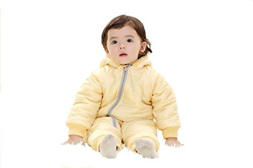 Weatherproof Baby-Girls Infant Pongee Pram with Hood by LongXiang in Neighbors