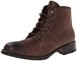 Wayne Lug Engineer Boots by Cole Haan in The Best of Me