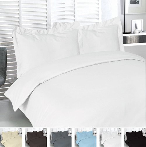Duvet Set by Utopia Bedding in Her