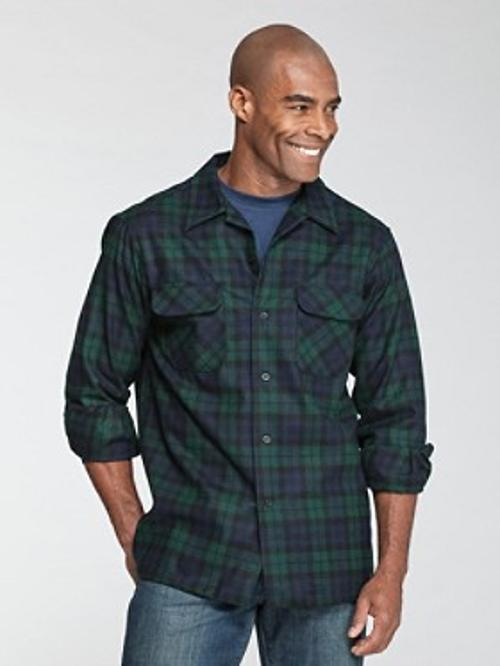 Board Shirt by Pendleton in Neighbors
