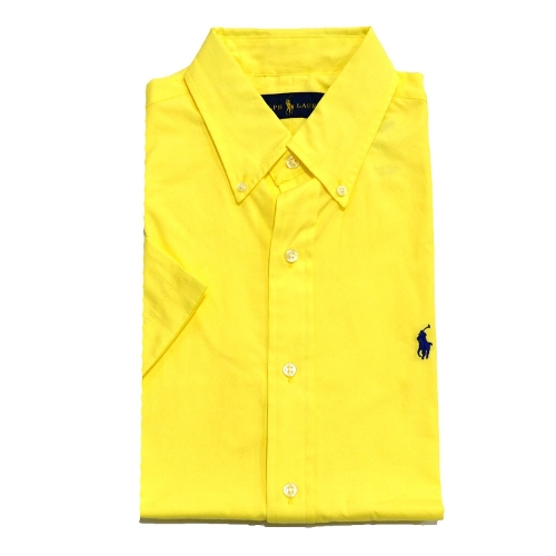 Short Sleeve Pony Logo Shirt by Ralph Lauren in Love & Mercy