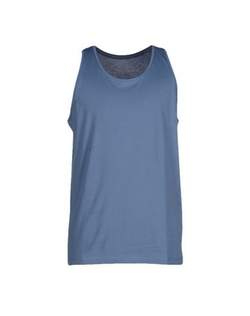 Tank Top by Selected Homme in Brooklyn Nine-Nine