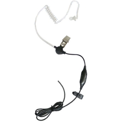 Single Wire Surveillance Earpiece by Rocket Science in The Matrix