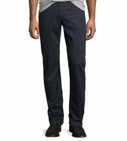 FoolProof Straight-Leg Jeans by 7 For All Mankind in CHIPs