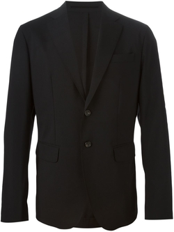 Two-Piece Dinner Suit by Dsquared2 in The Flash