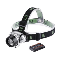 LED Headlamp by Lighting Ever in The 33