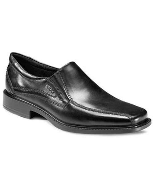 New Jersey Bike Toe Loafers by Ecco in Love Actually
